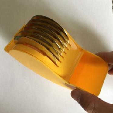 多功能切葱器 滚轮切菜碎器 切丝切片器 滚轮刀片切菜器