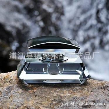 水晶汽车香水瓶  专业定制市场各种  高端   低档  水晶汽车用品