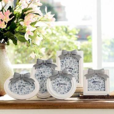 创意木质相框 韩式相框摆台 结婚照 照片影楼相框批发厂家直销