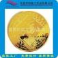 专业生产金属创意圆形纯铜纪念币 铸压加logo活动徽章奖牌可定制